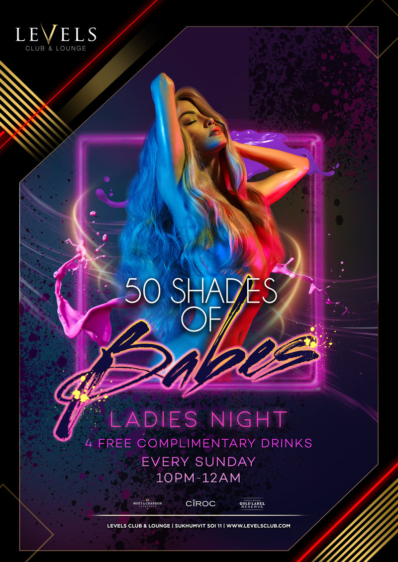 Nightclub & lounge - Best Bangkok Nightclub | Levels Club