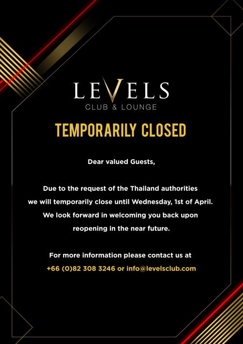 Levels Club