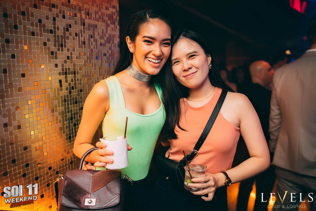 Best nightclub in bangkok